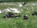 Сутки на Донбассе: Военные уничтожили вражеские грузовик и гаубицу