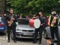 В Черновцах устроили музыкальный протест