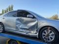 Бывший мэр Николаева пострадал в пьяной аварии