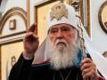 Филарет об украинцах в УПЦ МП: Глупые, не знают, кому служат
