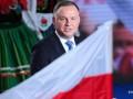 В Польше задержали мужчину за оскорбление Дуды в интернете
