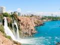 Российские туроператоры прекратили продавать путевки на курорты Турции