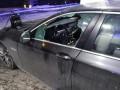 В Киеве на АЗС из автомобиля украли 4 миллиона гривен