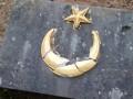 В оккупированном Севастополе повредили турецкий мемориал