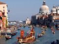 В Венеции гондольеров будут тестировать на наркотики
