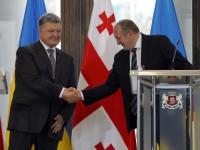 Без фактора Саакашвили: Украина и Грузия восстанавливают связи