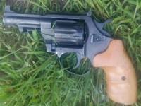 В Днепре устроили стрельбу: мужчину ранили в руку и ногу