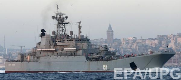 Российские корабли не будут заправляться на Мальте