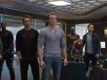Мстители 4 собрали полтора миллиарда долларов за семь дней