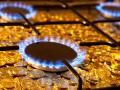 Украина повышает тарифы за хранение газа