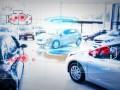 В Калифорнии разрешили автомобили без водителей