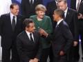 В Каннах завершился саммит Большой двадцатки. Лидеры договорились увеличить ресурсы МВФ