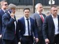 Зеленский обговорит с олигархами финансирование Донбасса