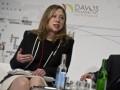 На круглом столе Пинчука в Давосе говорили о революции филантропии из-за прогресса интернета