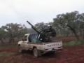 Появилось видео зенитки, из которой обстреляли Су-25