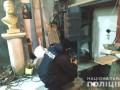 На Ровенщине скульптор прятал труп в мастерской