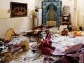В иракской мечети совершен теракт: 20 погибших, 43 раненых