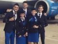 Не дожила до свадьбы: стюардесса рейса  А321 готовилась к счастливому событию