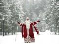 В Киеве отказываются от Деда Мороза и предпочитают сценарии на украинском