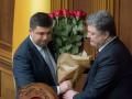 Был в этой истории и положительный момент: главные цитаты Порошенко в Раде