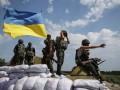 Карта АТО: Боевики выпустили по украинским позициям 120 мин