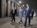 День в фото: тоннель на Почтовой и взрыв в Киеве