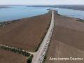 Трасса Одесса-Киев застыла в многокилометровой тянучке