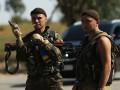 Тука признал, что контрабандой на Донбассе занимаются военные