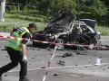 Автомобиль полковника разведки Минобороны взорвали три раза – СМИ