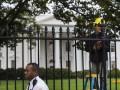 Ограду Белого дома снабдят зубцами в целях безопасности - СМИ