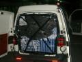 МИД: Родственник дипломата пойман на контрабанде сигарет в ЕС