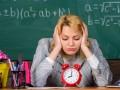 Почти треть учителей не справились с тестовыми заданиями ВНО