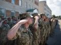 В военкомате Харькова рассказали, кого