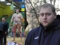 УП: В штурме 223 окружного избиркома принимал участие вице-чемпион мира по сумо
