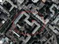 В центре Киева группа аферистов