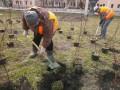 Весна пришла: как готовят столицу к теплой поре