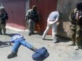 В Киеве задержали банду торговцев огнестрелом
