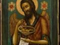 Праздник дня: ПЦ отмечает Собор Иоанна Крестителя, пророка Предтечи