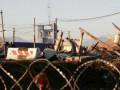 Смертник-террорист подорвал КПП на границе Северной Осетии и Ингушетии