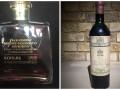 Тысяча бутылок: суд арестовал элитный алкоголь Януковича