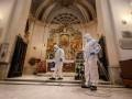 COVID-19: в Италии вылечилась половина заболевших