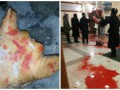В Умани антисемиты принесли в синагогу свиную голову со свастикой