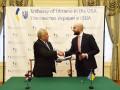 Украинцы смогут посещать без виз Маршалловы острова