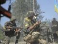 Россия не открывала коридор украинским военным под Иловайском - сотня