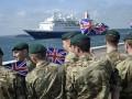 Британия направит спецназ в Персидский залив - СМИ