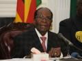 Президент Зимбабве заявил об отставке