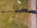 В жилом районе Львова подростки устроили стрельбу из винтовки