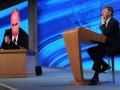 Песков: Путин не планирует встречаться с Порошенко