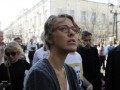 Ксения Собчак призвала Путина решиться на реформы