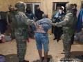 Обезврежена банда, подрывавшая банкоматы в Украине